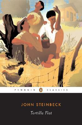 Image for Tortilla Flat (Penguin Twentieth-century Classics)