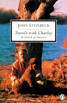 Travels with Charley in Search of America (Penguin Twentieth-Century Classics), Steinbeck, John