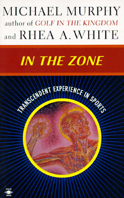 Image for In the Zone: Transcendent Experience in Sports (Arkana)
