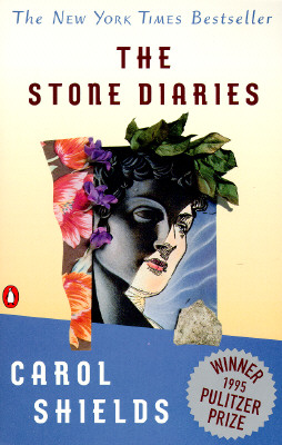 Image for The Stone Diaries