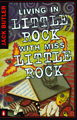 Image for Living in Little Rock With Miss Little Rock: A Novel