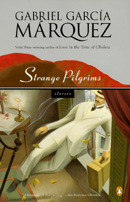 Image for Strange Pilgrims: Stories (Penguin Great Books of the 20th Century)