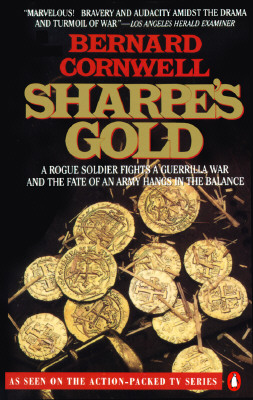 Image for Sharpe's Gold