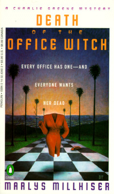 Death of the Office Witch, Millhiser, Marlys