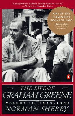 Image for The Life of Graham Greene: Volume II: 1939-1955 (Vol 2)