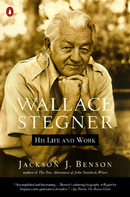 Image for Wallace Stegner : His Life and Work