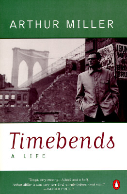 Image for Timebends: A Life