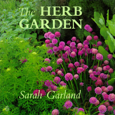 Image for HERB GARDEN, THE