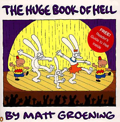Image for The Huge Book of Hell