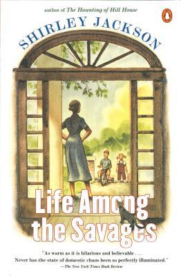 Life among the Savages, SHIRLEY JACKSON