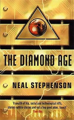 Image for Diamond Age