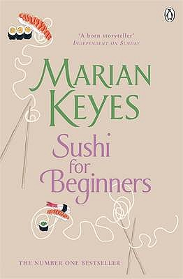 Sushi For Beginners, Keyes, Marian