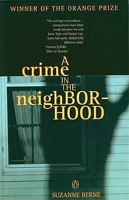 Image for A Crime in the Neighborhood