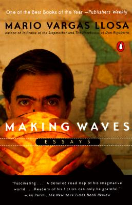 Image for Making Waves: Essays