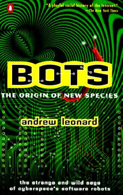 Image for Bots: The Origin of New Species