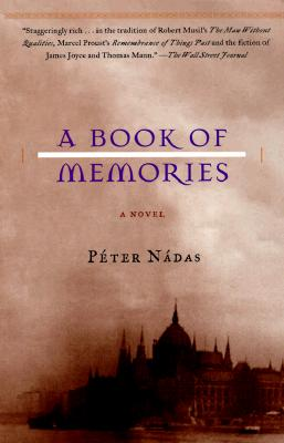 Image for A Book of Memories