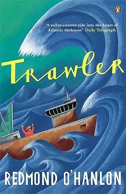 Trawler, Ohanlon, Redmond