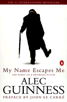 Image for MY NAME ESCAPES ME : THE DIARY OF A RETI