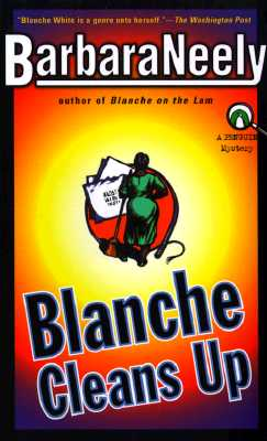 Blanche Cleans Up, Neely, Barbara