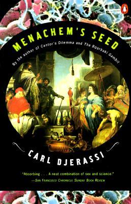 Image for Menachem's Seed: A Novel