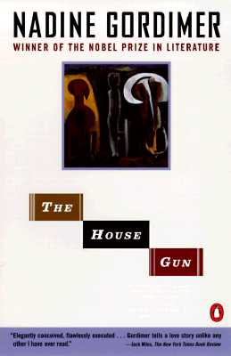 Image for The House Gun
