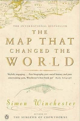 Image for A Map That Changed the World: The Tale of William Smith and the Birth of a Science