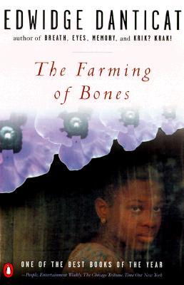 The Farming of Bones, Edwidge Danticat