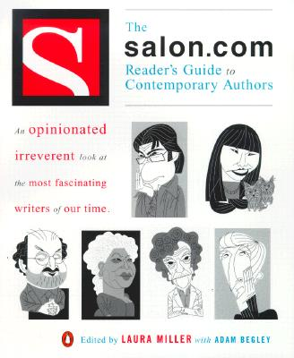 Image for The Salon. com reader's guide to contemporary authors