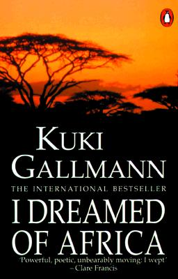 Image for I Dreamed of Africa