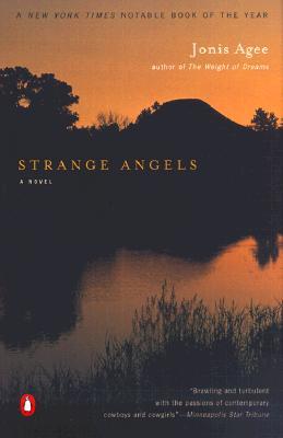 Image for Strange Angels