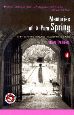 Image for MEMORIES OF A PURE SPRING