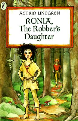 Image for Ronia, the Robber's Daughter