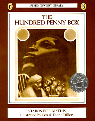 Image for The Hundred Penny Box (Puffin Newbery Library)