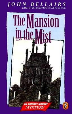 Image for The Mansion in the Mist: An Anthony Monday Book (A Puffin Book)