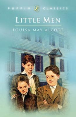 Image for Little Men: Life at Plumfield with Jo's Boys (Puffin Classics)