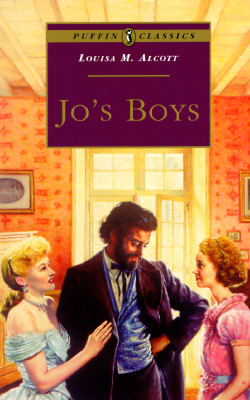 Image for Jo's Boys (Puffin Classics)