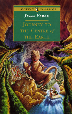 Image for Journey to the Centre of the Earth (Puffin Classics)