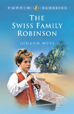 Image for The Swiss Family Robinson (Puffin Classics)