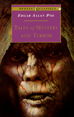 Image for Tales of Mystery and Terror (Puffin Classics)