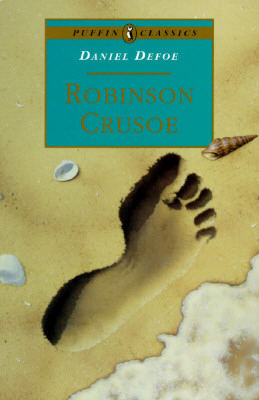 Image for Robinson Crusoe
