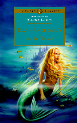 Image for Hans Andersen's Fairy Tales: Complete and Unabridged (Puffin Classics)