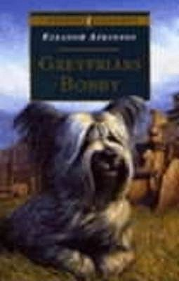 Image for Greyfriars Bobby (Puffin Classics)