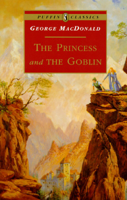 Image for Princess and the Goblin, The