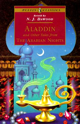 Image for Aladdin and Other Tales from the Arabian Nights (Puffin Classics)