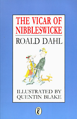 Image for The Vicar of Nibbleswicke