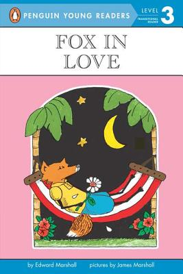 """""""Fox in Love (Penguin Young Readers, L3)"""", """"Marshall, Edward"""""""