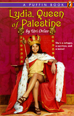 Image for Lydia Queen of Palestine