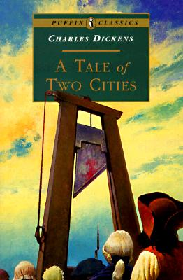 Image for A Tale of Two Cities (Puffin Classics)