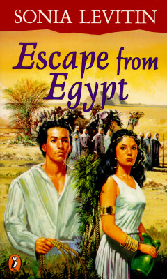 Image for Escape from Egypt