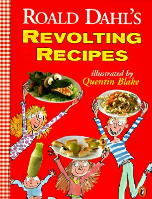 Image for Revolting Recipes